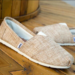 flat canvas shoes for men