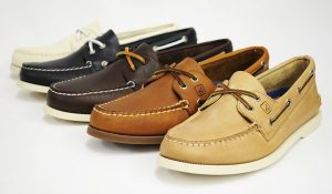 Men's Shoes -Boat Shoes-YourTrendyShoes