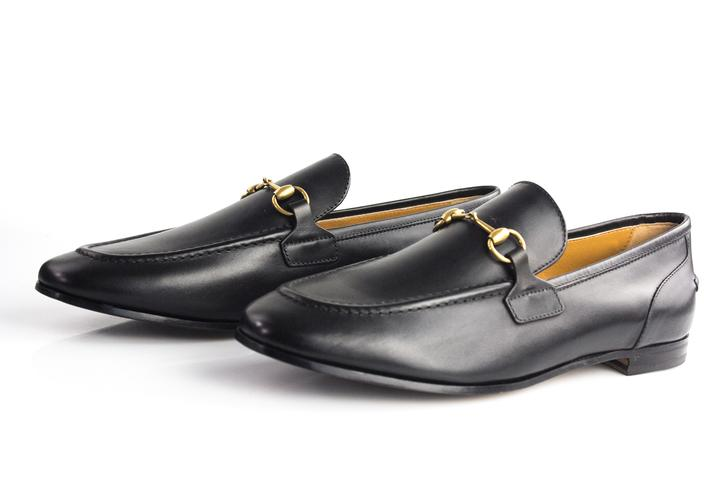 Gucci-Jordaan-Leather-Loafer