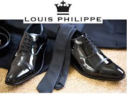 Louis Phillippe - Top 10 Formal Shoes Brands- YourTrendyShoes