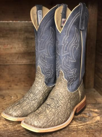 Western boots Yourtrendyshoes