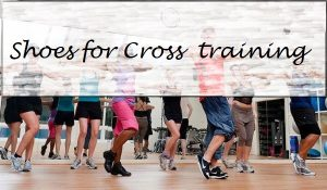 Shoes for Cross training - Your trendy Shoes