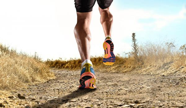 Shoes for running on trail- YourTrendyShoes