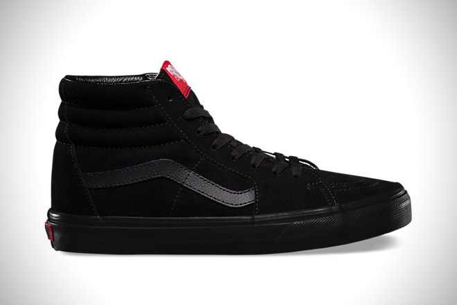 Vans-Suede-black-shoes