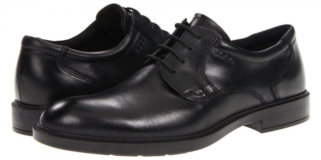 Water-proof-leather-shoe