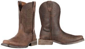 Western men's boots for winter- Your Trendy Shoes