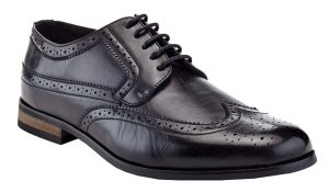 oxford-wing-tip-black-shoes