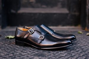 poiteier-double-monk-strap-shoes