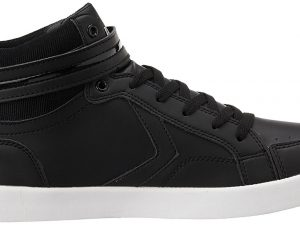Men's Running Sneakers in Black Colour
